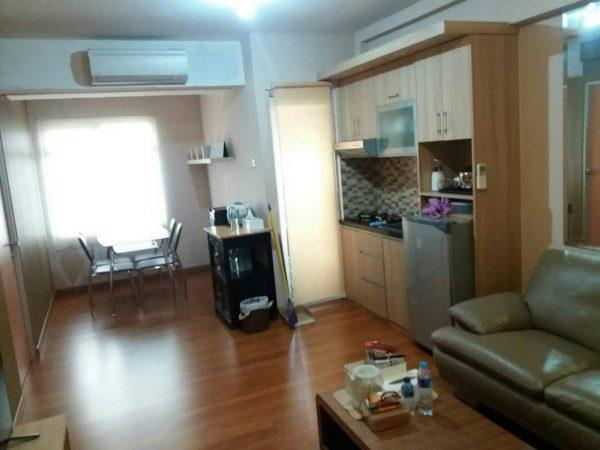 Apartemen Green Bay 3BR Renov 2BR GBP224