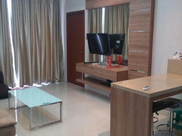 Apartemen Ancol Mansion 1 BR AM182