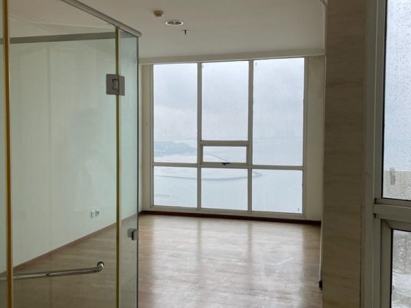 Apartemen Ancol Mansion 2+1 Bedroom AM180