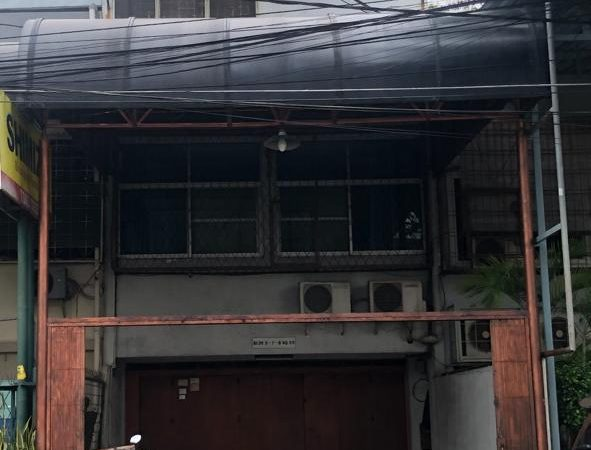 Ruko Muara Karang 3 Lantai Jalan Lebar RKJ104