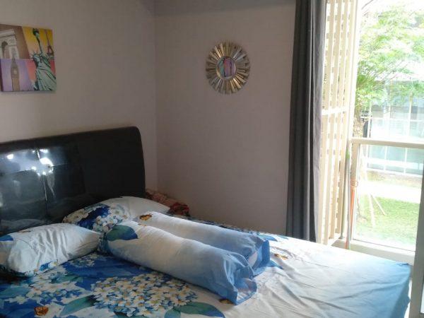 Apartemen Taman Anggrek Residence Type Studio TAR437