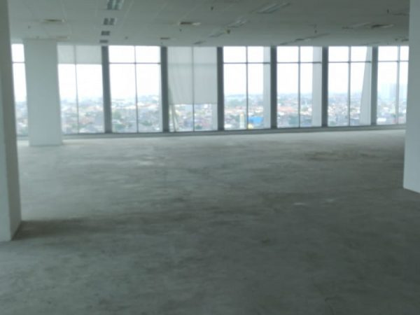 Office Kirana Two Kelapa Gading 328m2 OFJ012