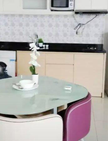 Apartemen The Mansion Kemayoran 2 BR DG419