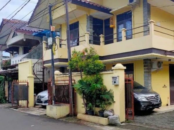 Kost-Kostan Rawamangun RMJ127