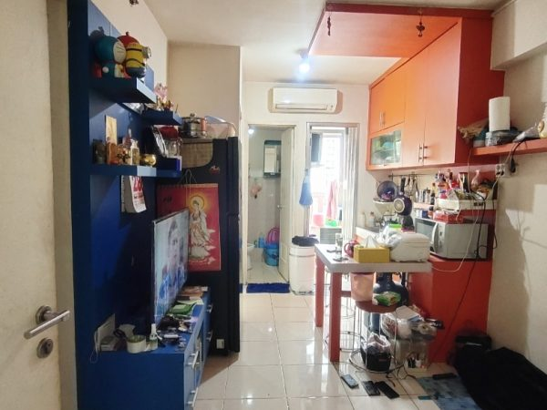 Apartemen Green Bay Pluit 2BR Semifurnish GBP780