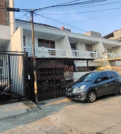 Rumah Muara Karang 6x20 Blok 8 RMJ126