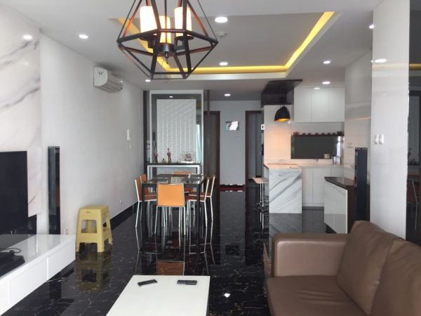 Condominium Green Bay Pluit 148m2 AGLJNG