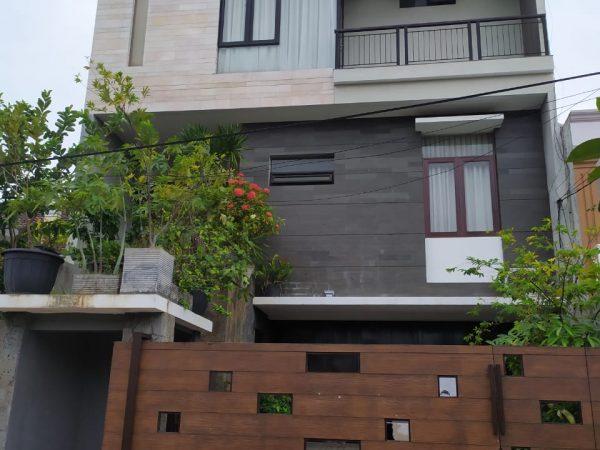 Rumah Gading Griya Residence 3 Lantai 180m2 RMJ132