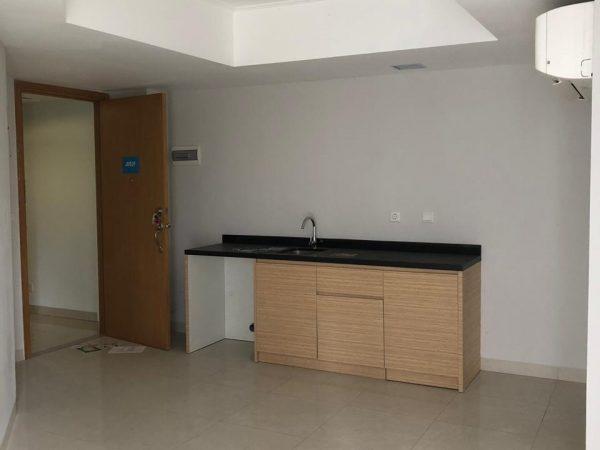 Apartemen The Mansion Kemayoran 2BR Unfurnish Dijual DG888