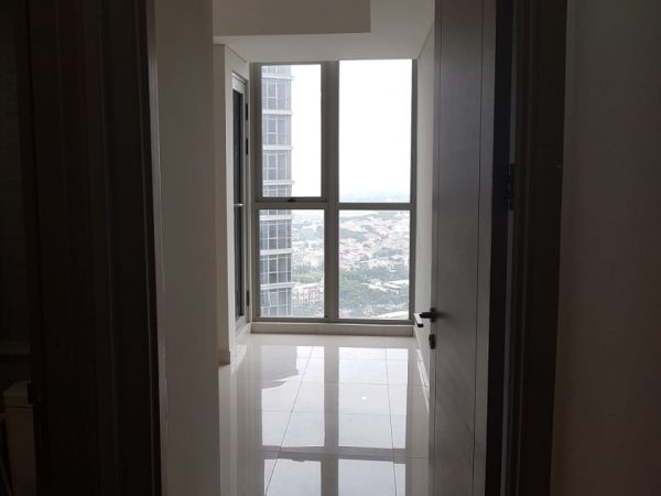 Apartemen Gold Coast PIK 1 BR GCP156