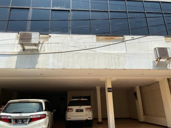 Rumah Kartini Jakarta Pusat 2 Lantai 252m2 RMJ136