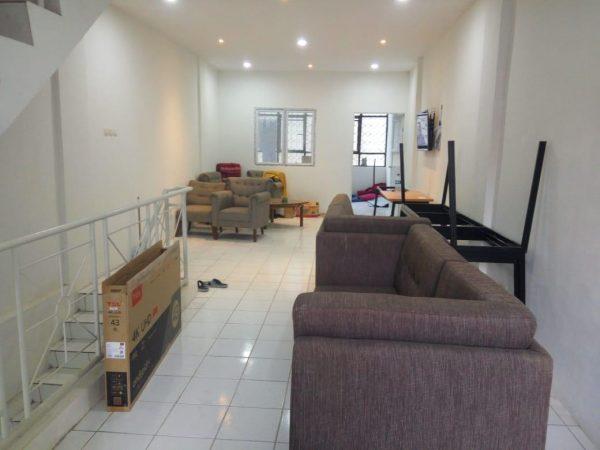 Dijual Ruko Megah Kalideres Cengkareng 67,5 m2 Rkj112