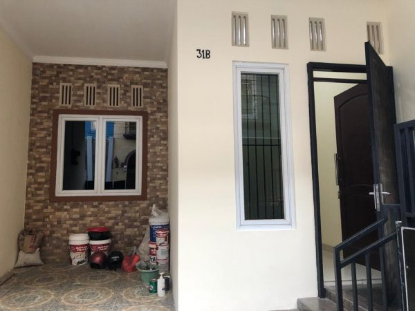 Rumah Tanjung Duren 55m2 Disewakan RMJ151