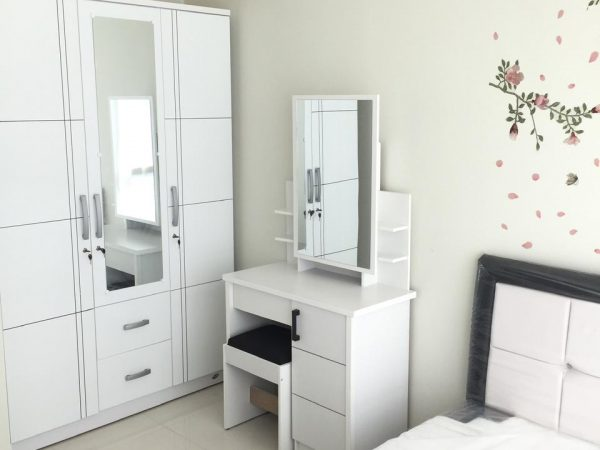 Apartemen Puri Mansion 1BR Furnish PM420