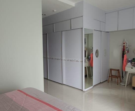 Town House Apartemen Puri Mansion PM421