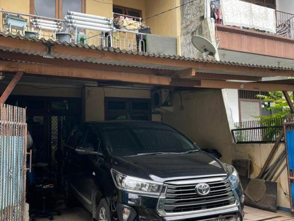 Rumah Kelapa Gading Mas 2 Lantai 75m2 RMJ155
