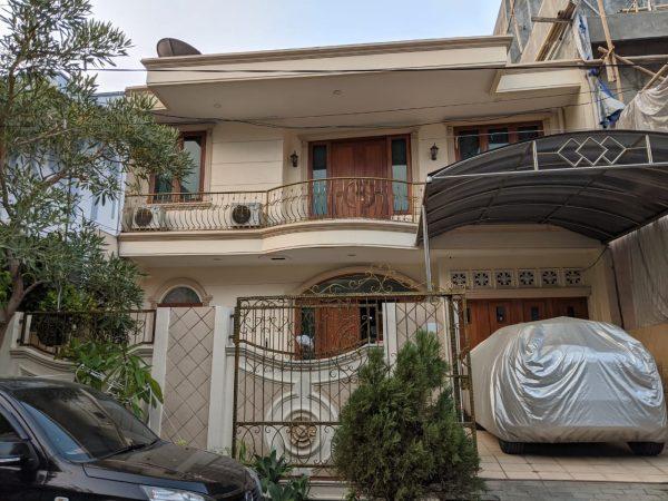 Rumah Muara Karang 200m2 RMJ159