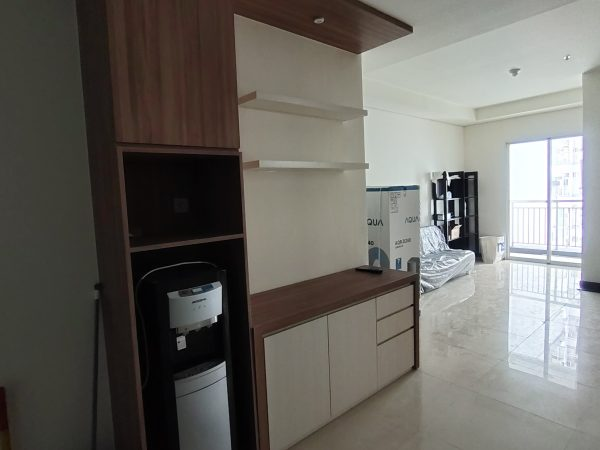 Condominium Green Bay 2 BR Furnish GBP769
