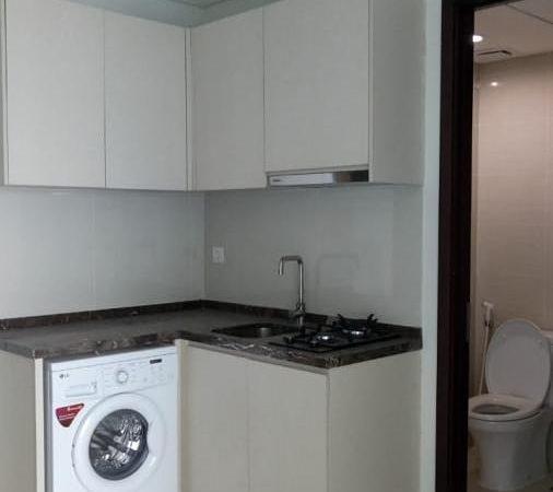 Apartemen Puri Mansion Di Sewa 1 Br Pm422