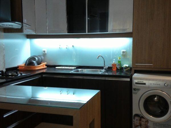 Apartemen CBD Pluit 3BR APJ251