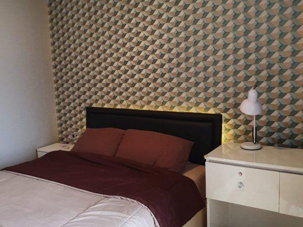 Apartemen Gold Coast Type Studio Agljln03