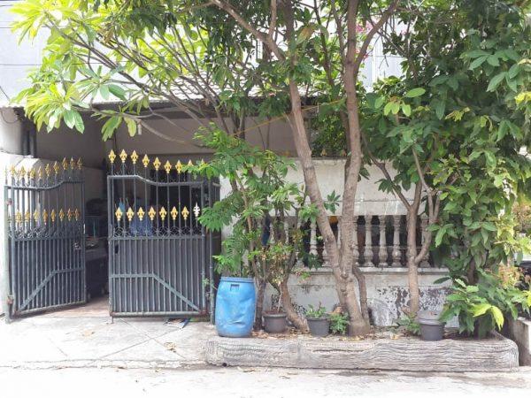 Rumah Muara Karang 6x17 RMJ167