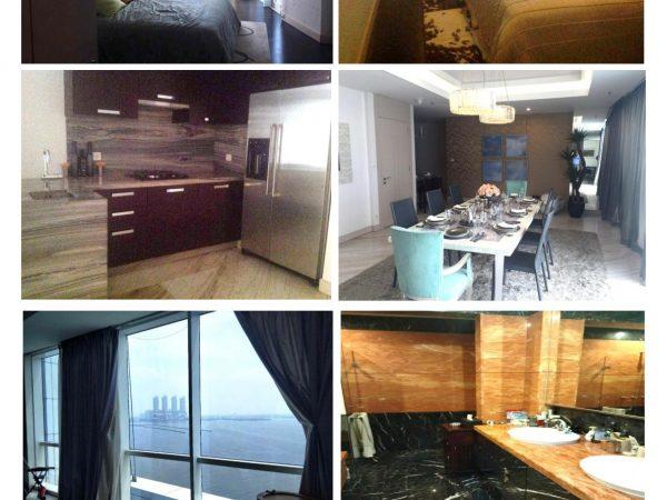Jual Apartemen Regatta Pantai Mutiara 243m2 APJ260