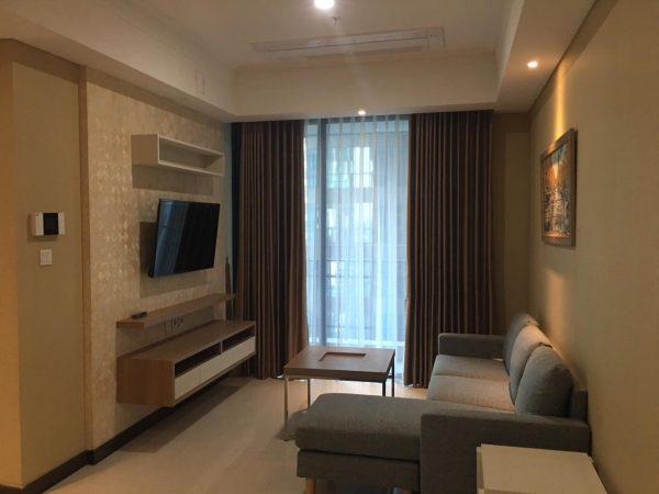 Dijual Apartemen Casa Grande 3Br 116m2 Full Furnish
