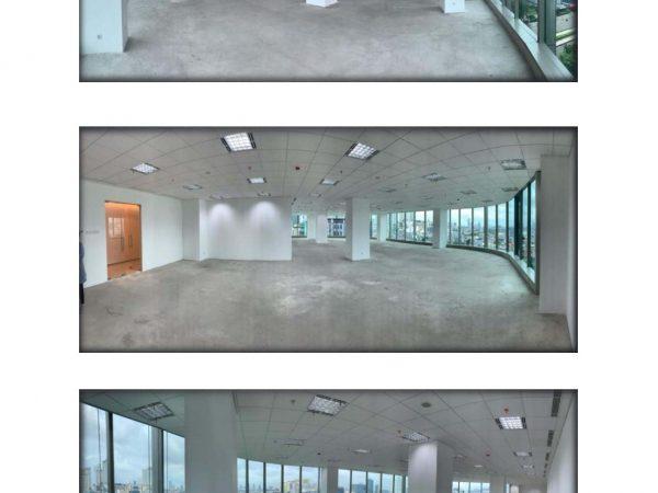 Office Lippo Thamrin 362m2 dijual OFJ016
