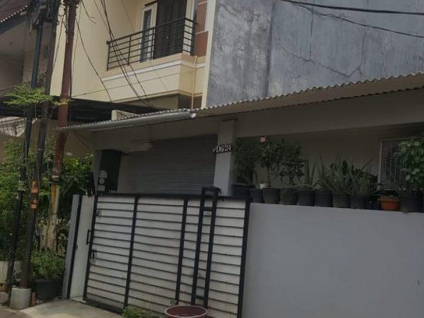Jual Rumah Puri Indah 90 m2 Rmj 158