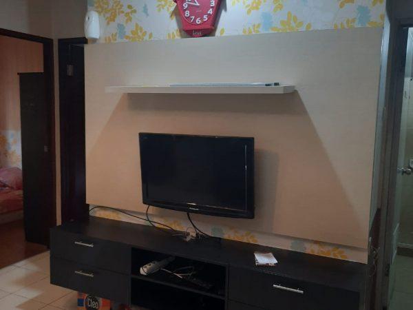 Dijual Apartemen Medit 2 type 2br Furnish