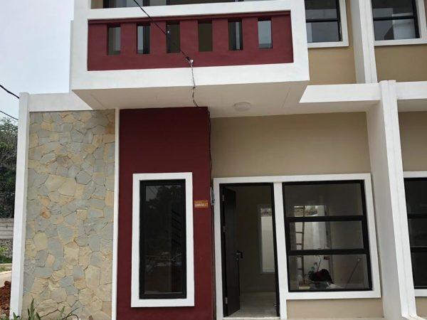 Dijual Rumah Sanur Valley 100m2 Rmj172