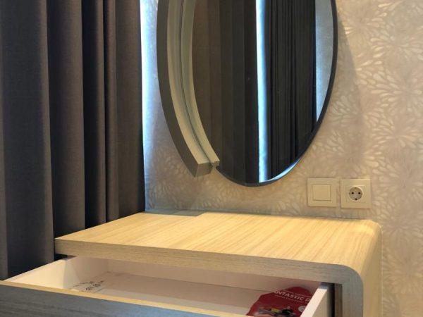 Disewakan Apartemen Puri mansion tipe studio VT114