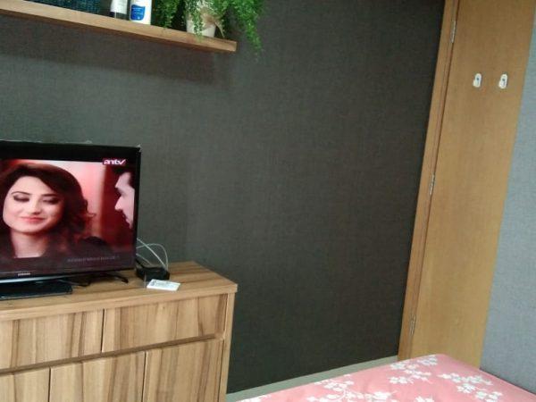 Sewa Apartemen Mansion Kemayoran 1Br DK-005