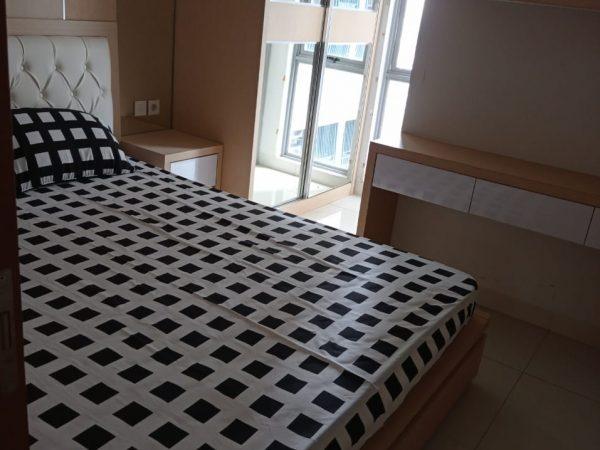 Dijual Apartemen Mansion Kemayoran 1Br DK-006