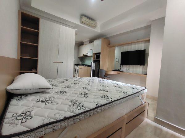 Apartemen Menteng Park Tipe Studio Fullfurnish MP361