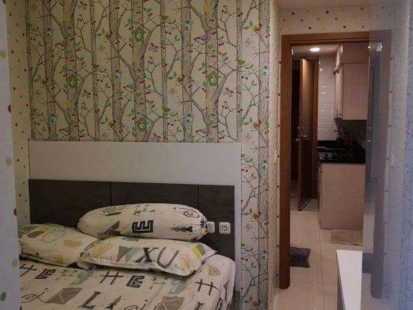 Dijual Apartemen the mansion kemayoran 1Br furnish