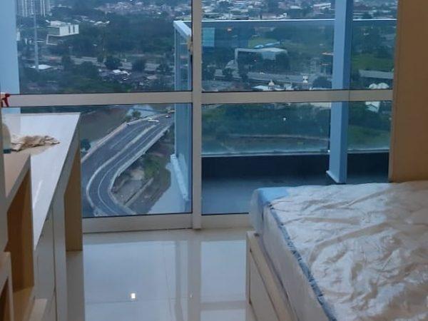 Apartemen Puri Mansion Studio Furnish PM 432