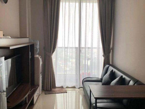 Disewakan Apartemen Taman Anggrek Residence 2 Br Furnish TAR 456