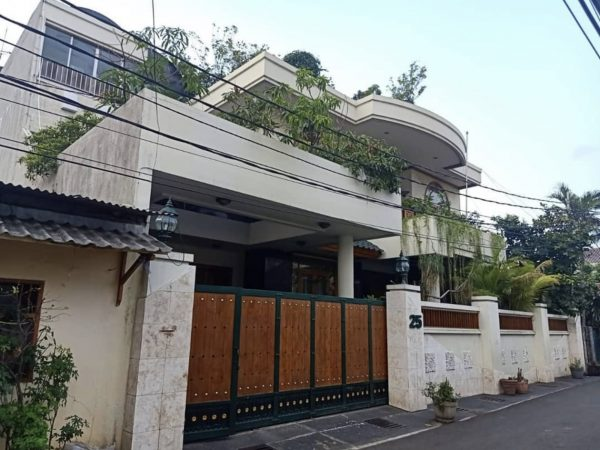 Jual Rumah Rawabelong 368m2 Rmj 175