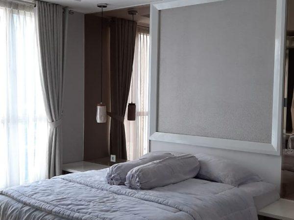 Disewakan CASAGRANDE RESIDENCE BIG SIZE Living ROOM VTAGL-OGC05