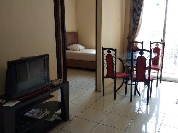 Apartemen Medit 2 2 Bedroom Mgr2 081