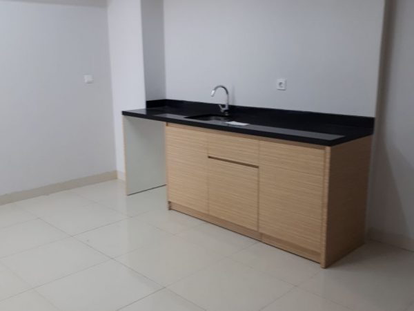 Apartemen The Mansion Dukuh Golf Kemayoran 2 Br Unfurnish DG912