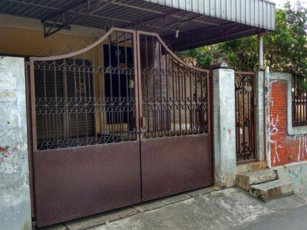 Rumah Tomang 312m2 Dijual Rmj186