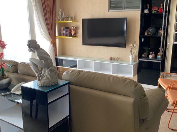 Apartemen Springhill Royale Suites 192m2 Apj269