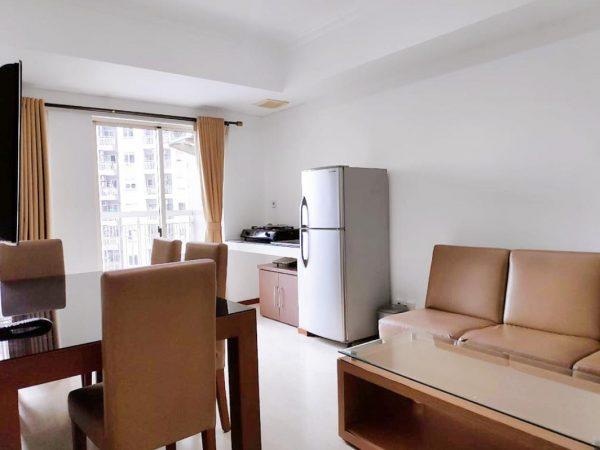 Disewakan Apartemen Royal Medit Tanjung Duren 2 Br RM059