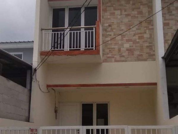Rumah Gading Griya Residence 65m2 Rmj191