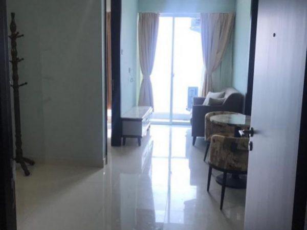 Apartemen Puri Mansion 2+1 Bedroom Disewakan PM124