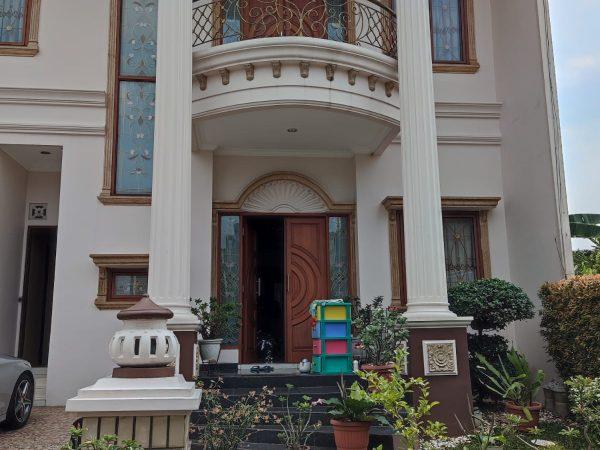 Jual Rumah Meruya Residence 149m2 Rmj187