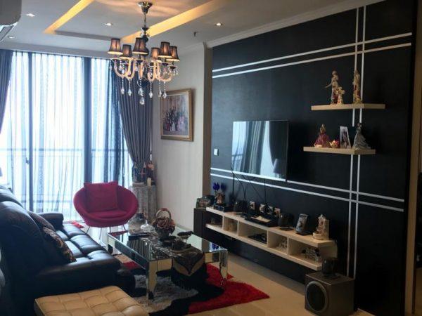 Apartemen Ancol Mansion 2 BR View Laut AM192